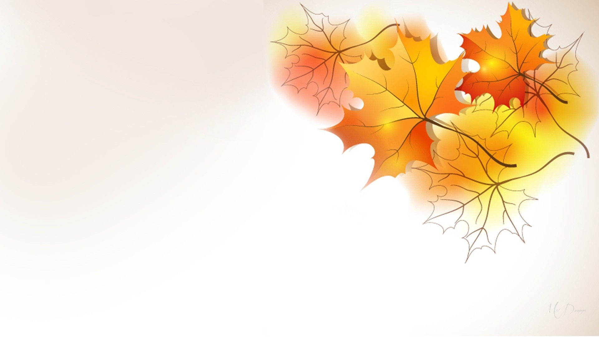 Fall Leaves Desktop Wallpaper Backgrounds Firefox Wallpaper Themes 183 ① Wallpapertag