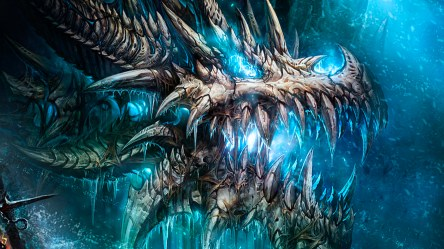 dragon cool wow wallpapertag phone