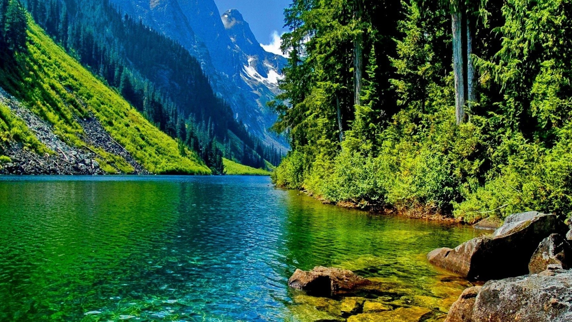 35+ Nature Wallpapers Hd ·① Download Free High Resolution