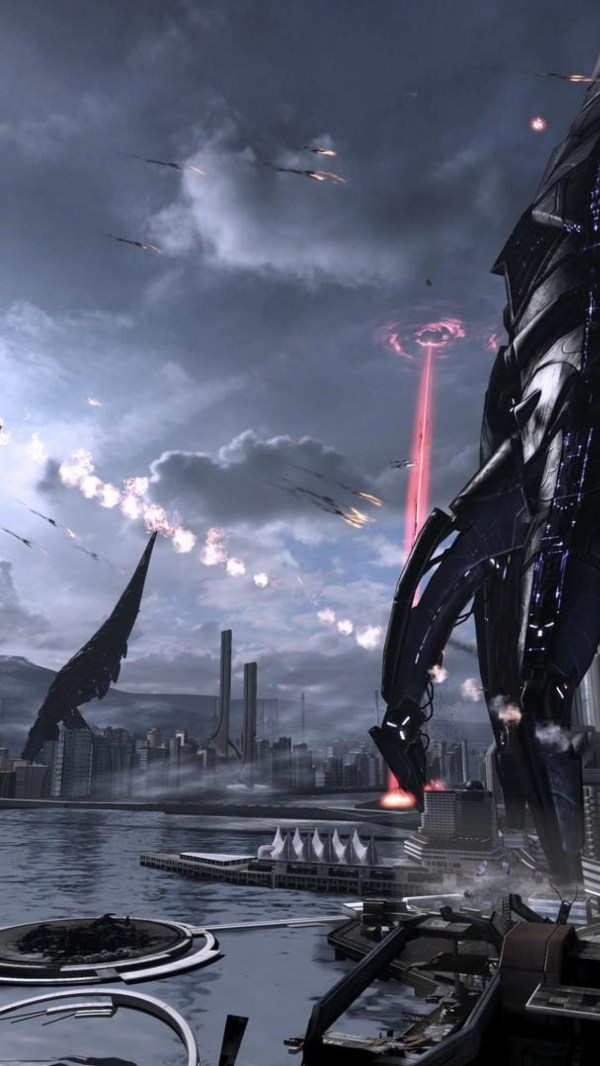 20 Mass Effect Wallpaper Iphone 6 Pictures And Ideas On Weric