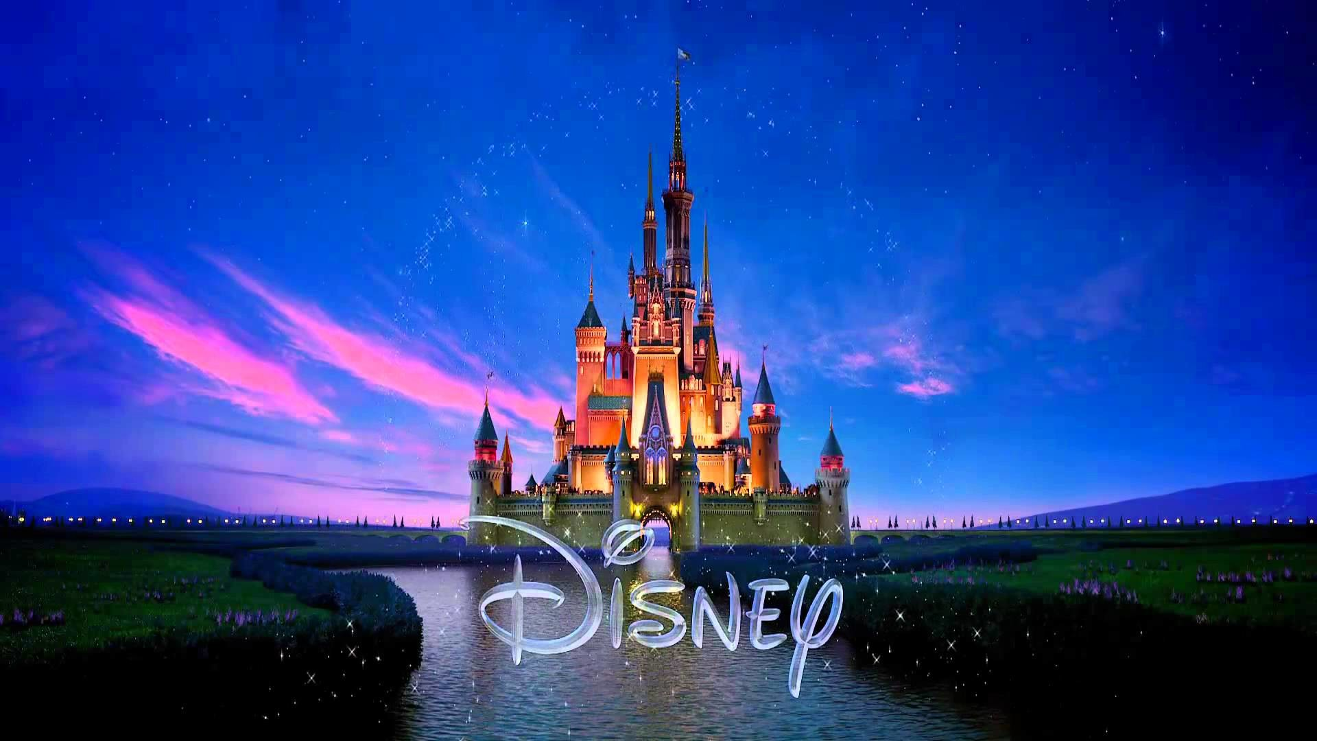 Disney Logo Wallpaper ·①