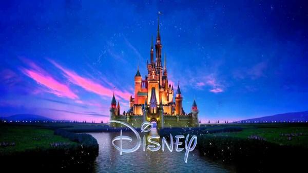 Disney Logo Wallpaper Wallpapertag