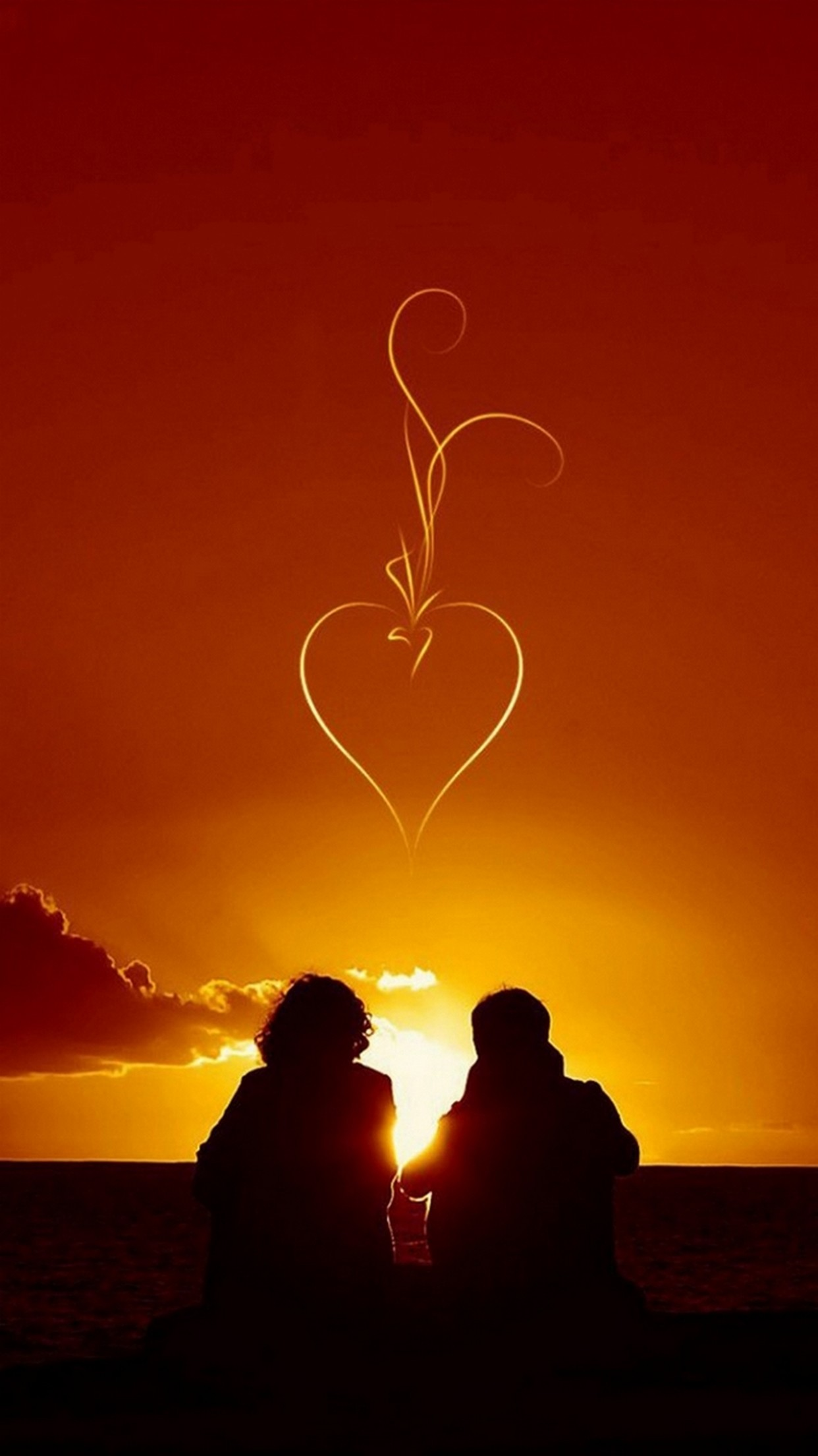 Love Wallpapers Images ·①
