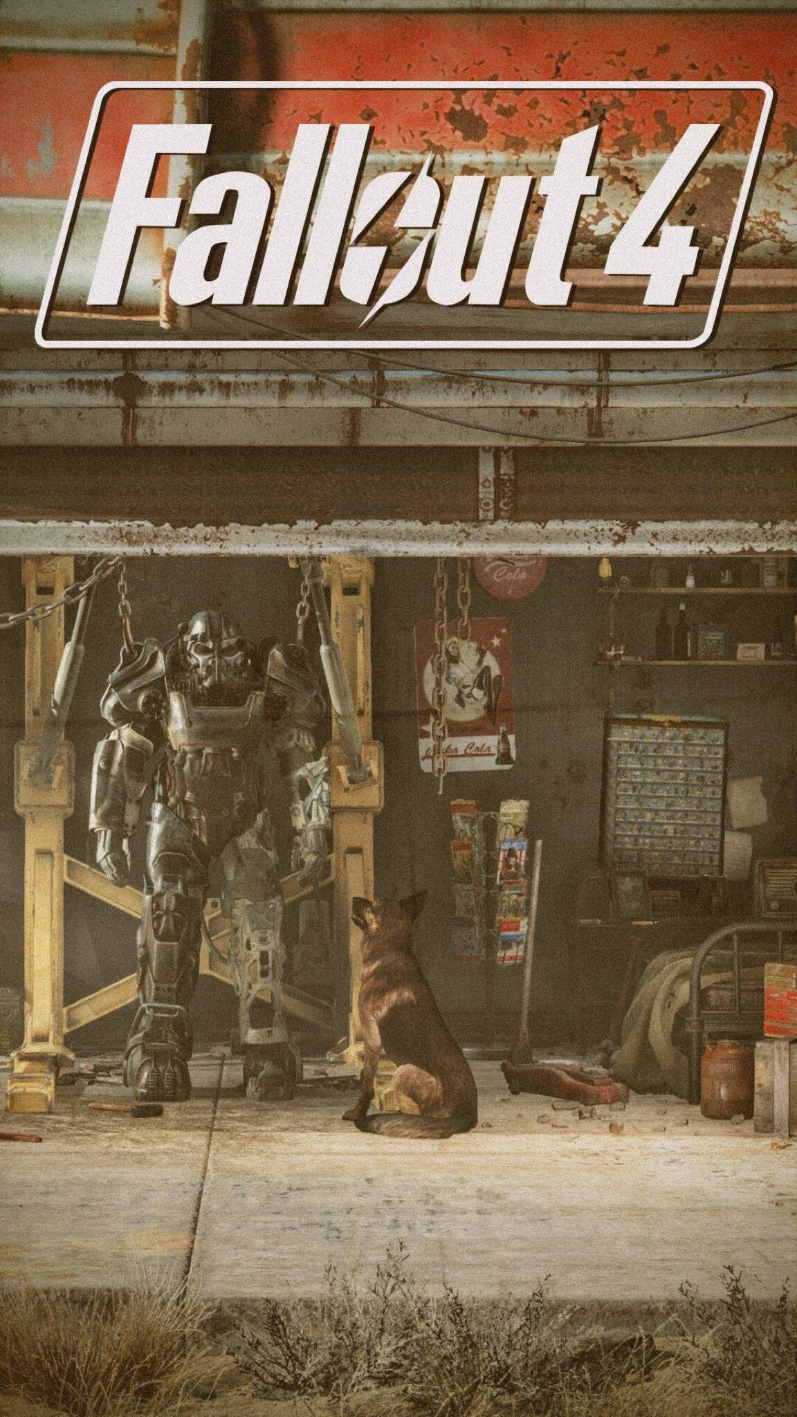 Fall Out Boy Iphone 5 Wallpaper Fallout 4 Phone Wallpaper 183 ① Download Free High Resolution