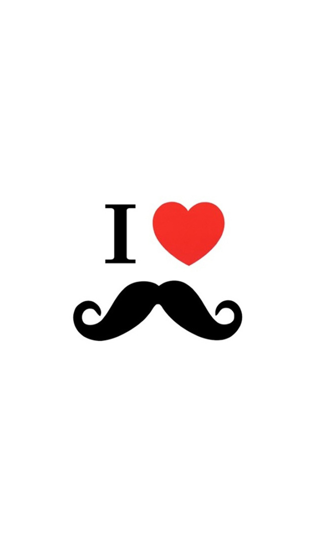 Cute Mustache Wallpapers on Tumblr ·① WallpaperTag
