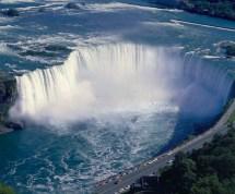 Niagara Falls Canada Hotels