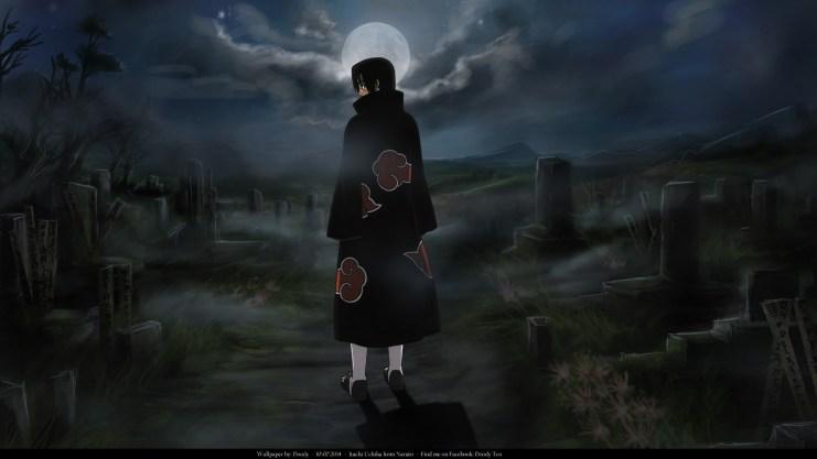 Image result for itachi uchiha