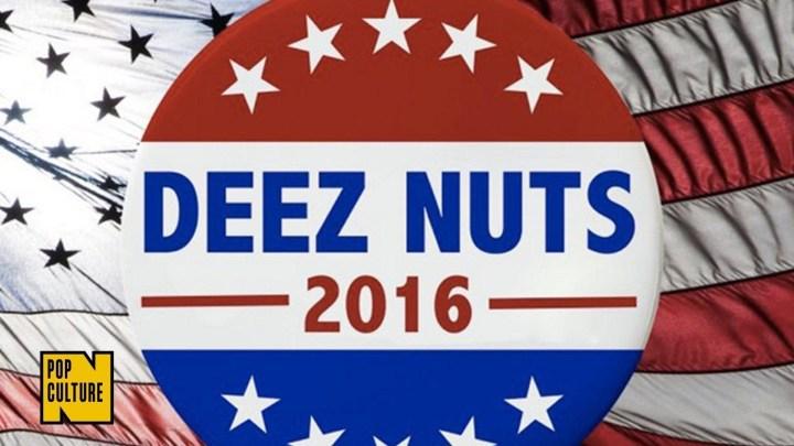 86 Deez Nuts Wallpaper Wallpapers