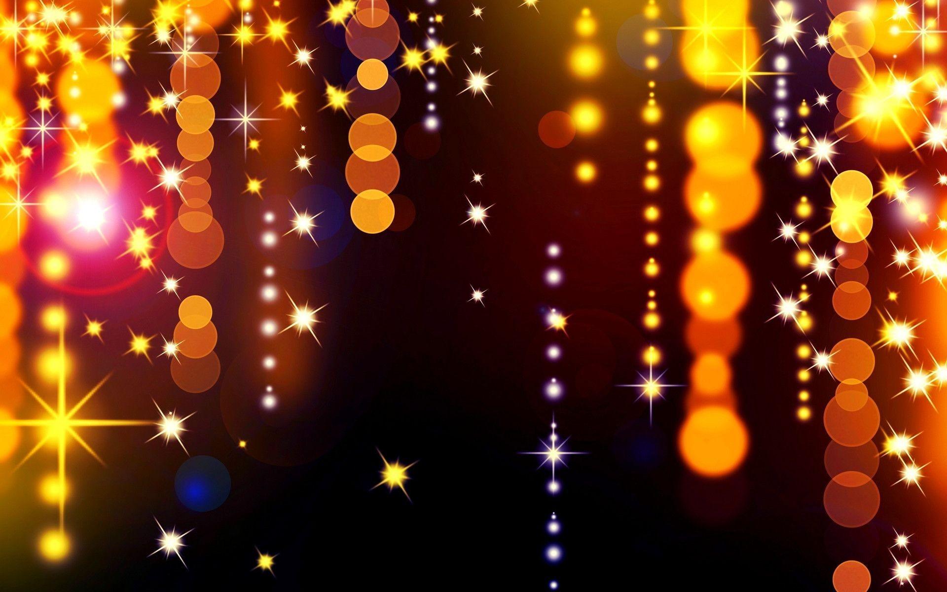 christmas lights wallpaper download
