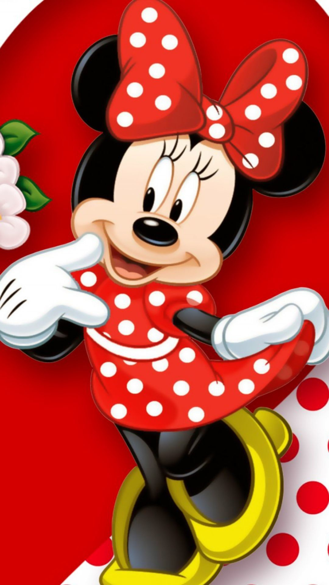 Mickey and Minnie Mouse Wallpapers  WallpaperTag