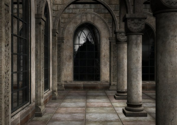 Gothic Background Free Beautiful Full Hd
