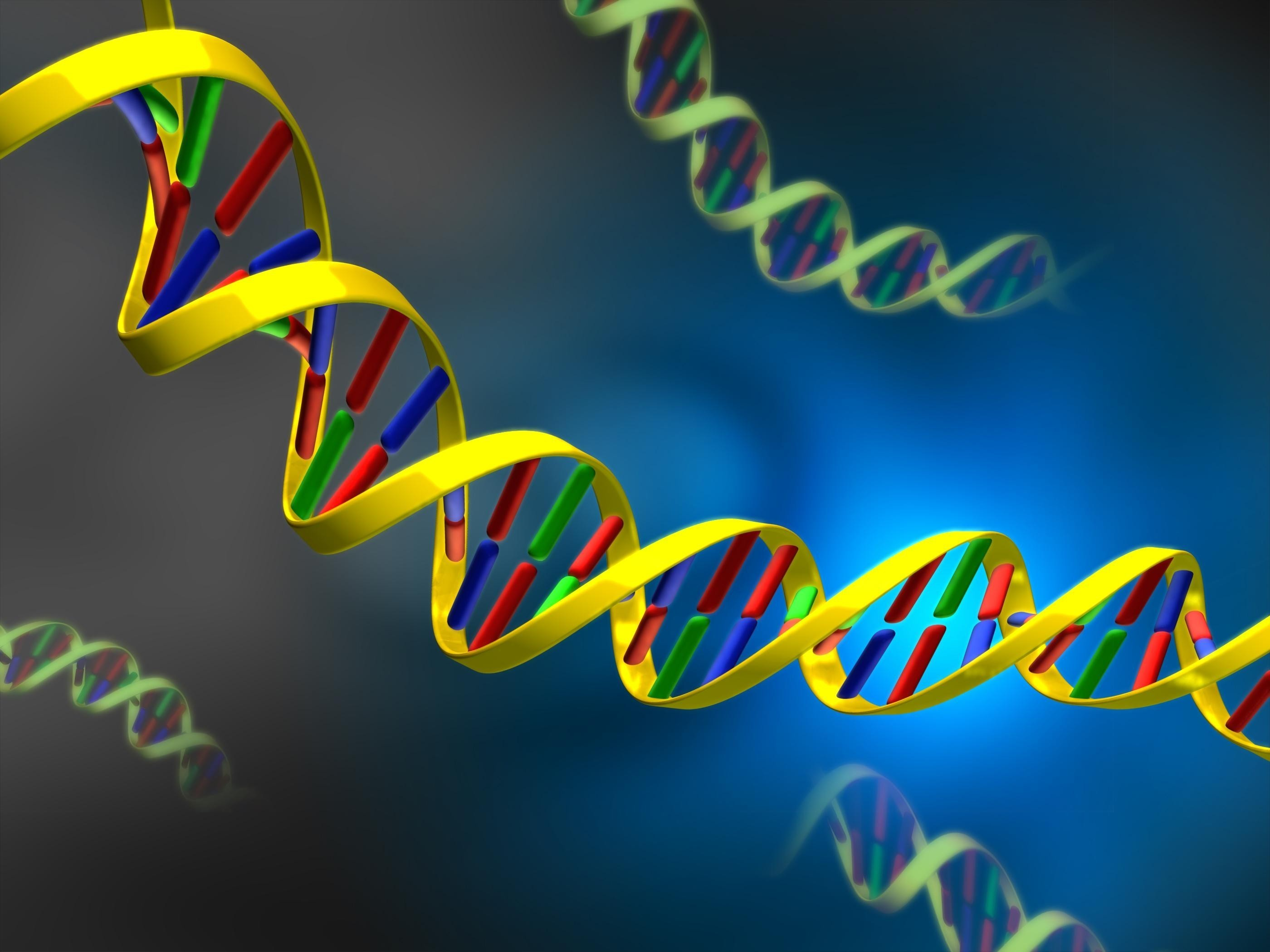 Scientific Dna Wallpapers Wallpapertag