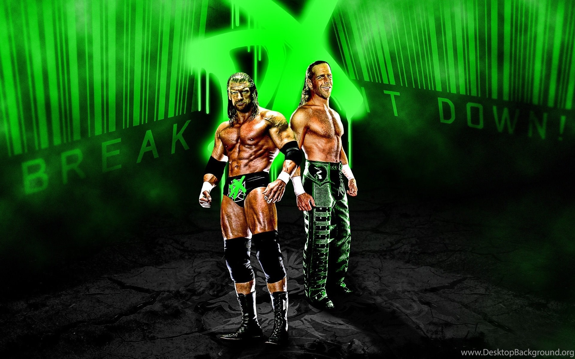 Wwe Dx Hd Wallpaper Wwe Dx Wallpaper 183 ① Wallpapertag