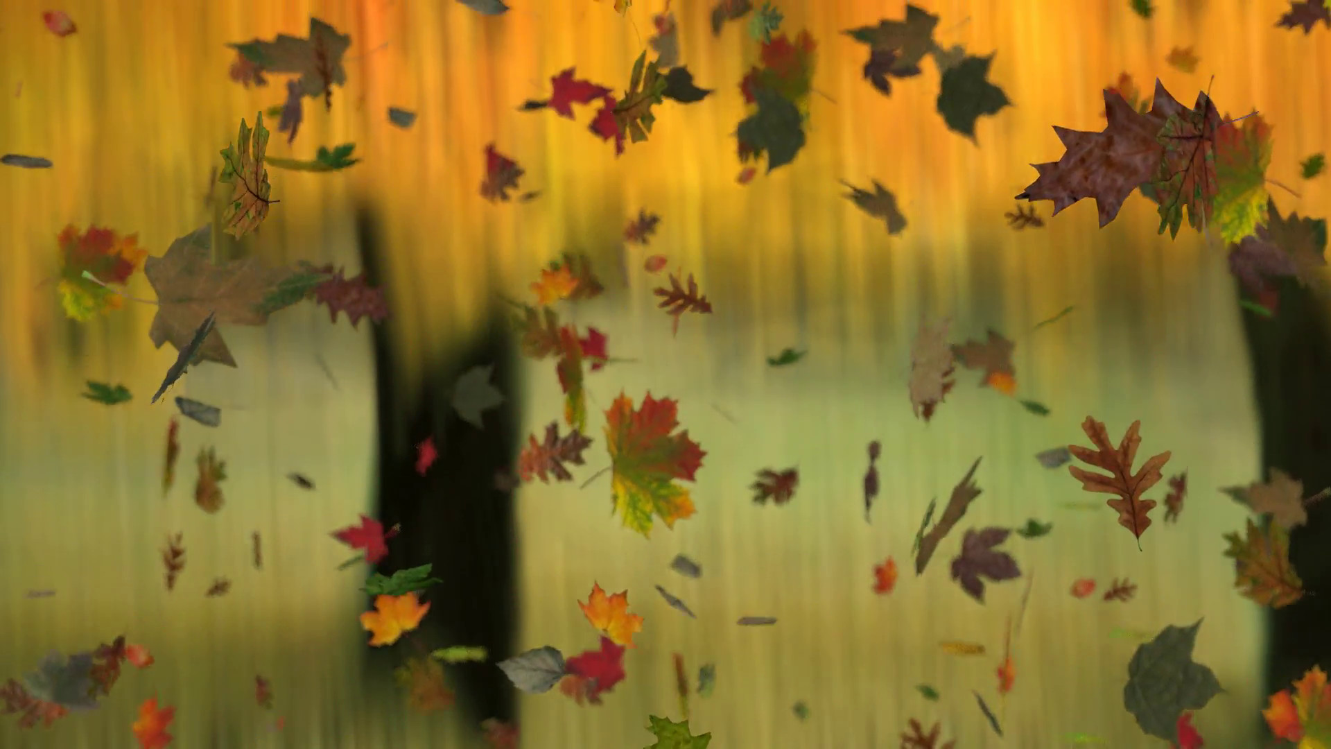 Autumn Tree Leaf Fall Animated Wallpaper Fall Leaves Backgrounds 183 ① Wallpapertag