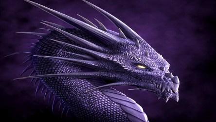 Iphone 1080p Dragon Wallpaper