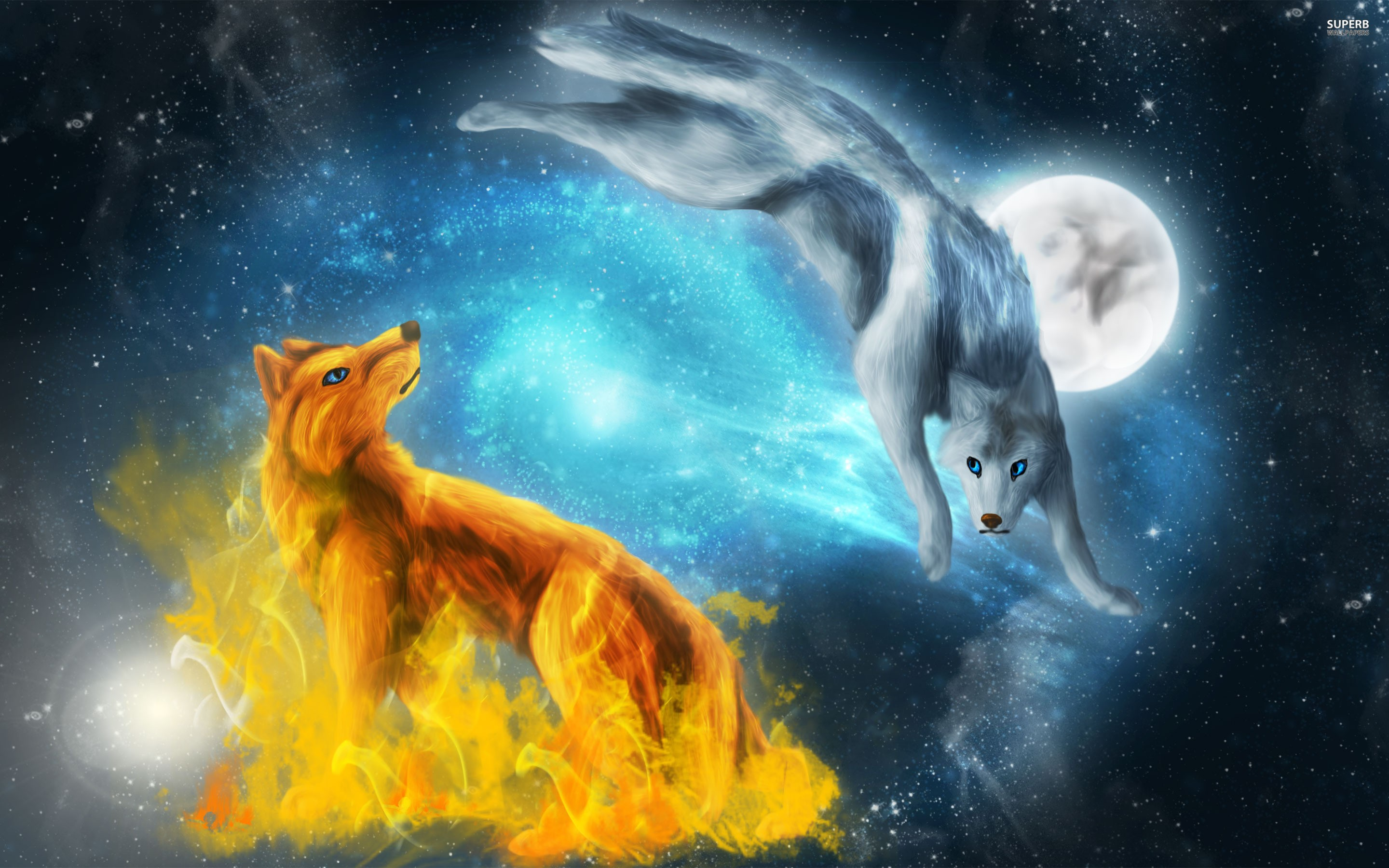 205270 cool wolf wallpapers 2880x1800 for retina
