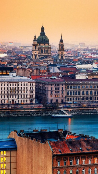 Budapest Wallpapers ·① WallpaperTag