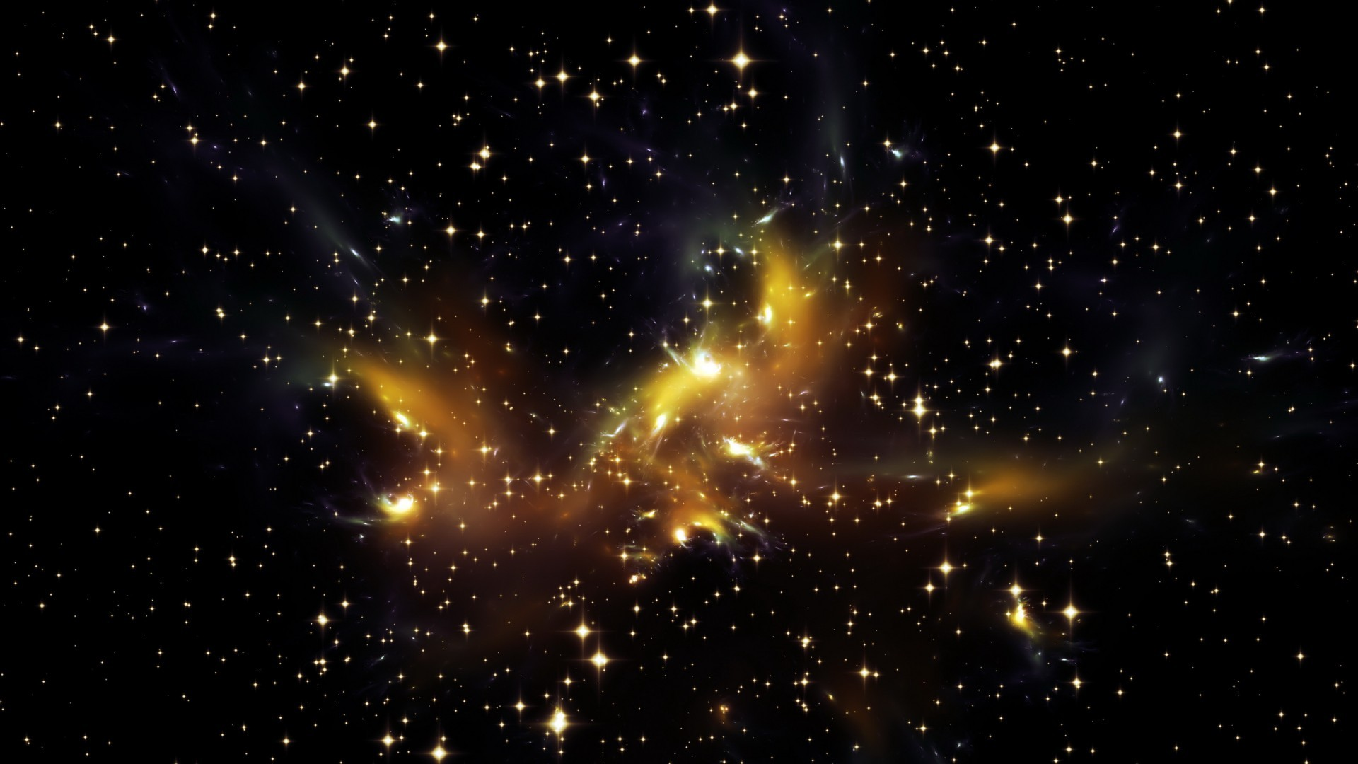 space stars background download