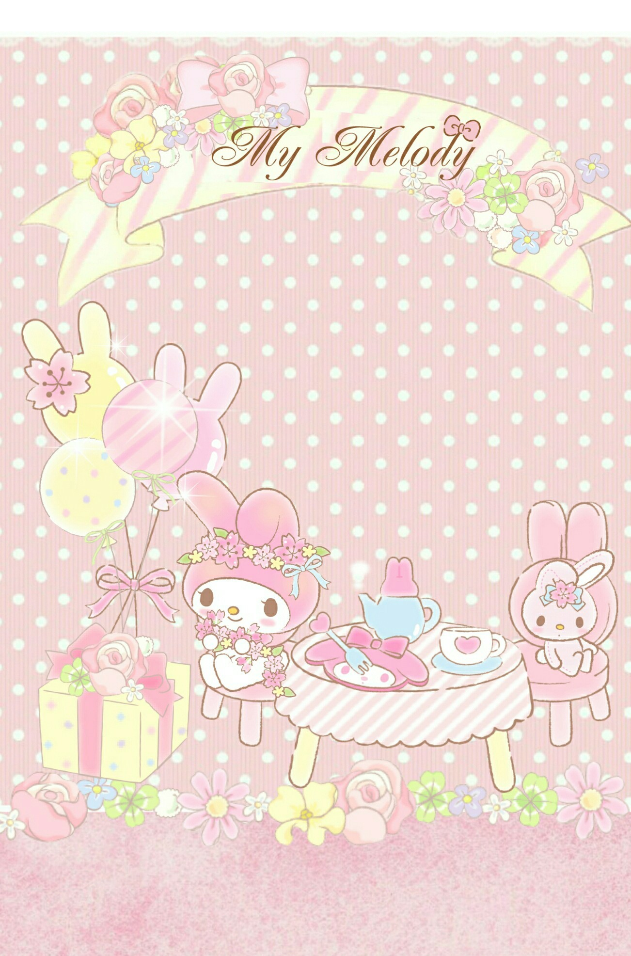 Cute Koala Hd Wallpaper My Melody Wallpaper 183 ① Wallpapertag