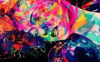 Colorful Trippy Wallpapers