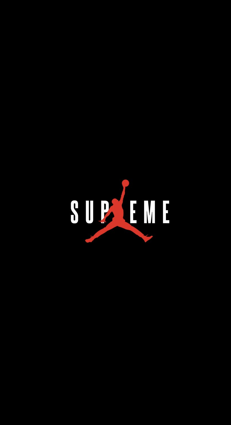 Supreme Wallpaper Iphone 6 Hd Wallpapersimages Org