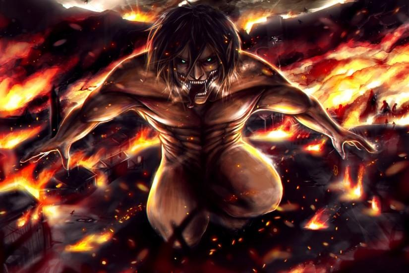 There's always talk about the quality animation in attack on titan. Attack on Titan wallpaper ·① Download free beautiful High ...