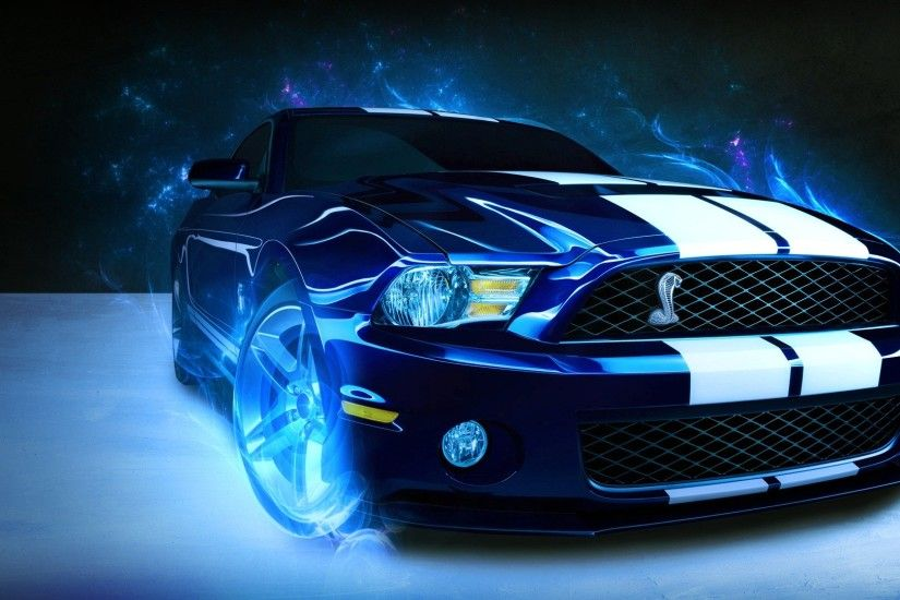 Full Hd Car Wallpapers 2014 Mustang Logo Wallpaper 183 ① Wallpapertag