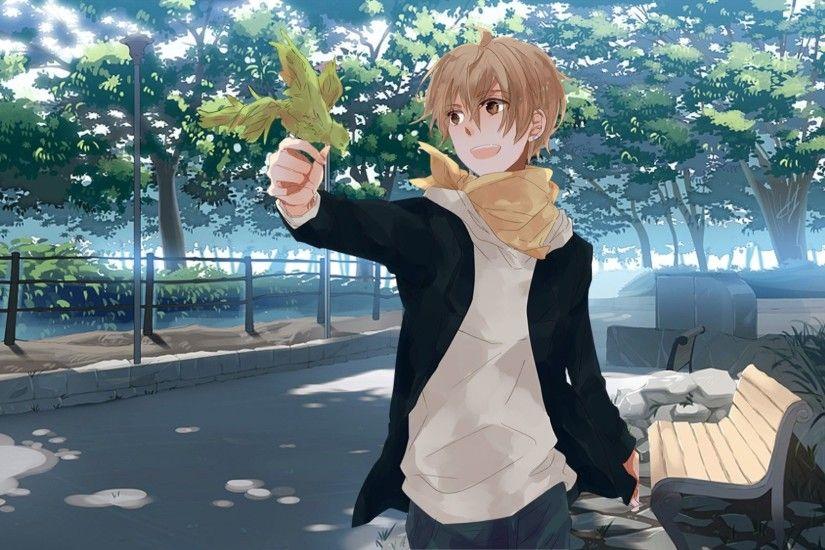 Cute Anime Boy Full Hd Wallpaper Sad Anime Boy Wallpaper 183 ① Wallpapertag