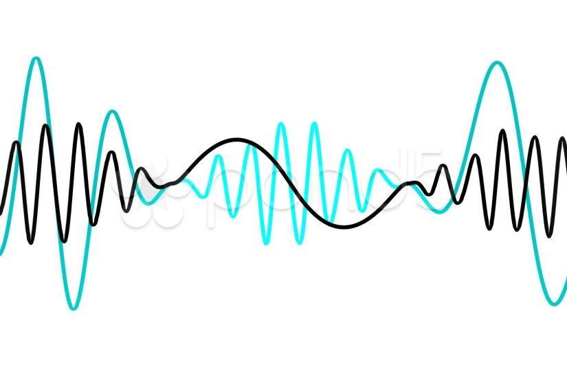 Pc Cartoon Fall Wallpapers Sound Wave Wallpaper 183 ① Wallpapertag