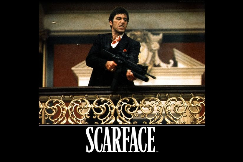 Scarface Full Hd Wallpaper Scarface Hd Wallpapers 183 ① Wallpapertag