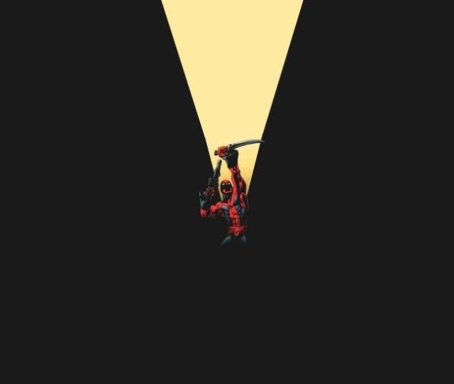 Deadpool Hd Wallpapers Free Download