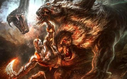 God Of War Wallpaper Hot Trending Now