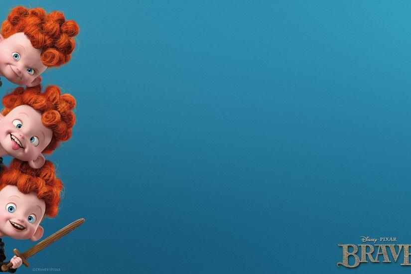 Disney Brave Wallpapers ·① WallpaperTag