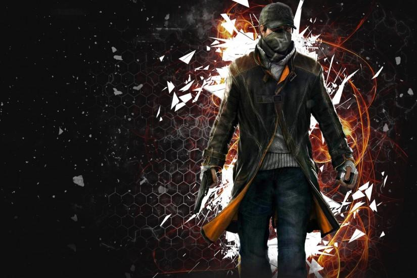 Watch Dogs Iphone Wallpaper Watch Dogs Wallpaper 183 ① Download Free Cool Backgrounds For