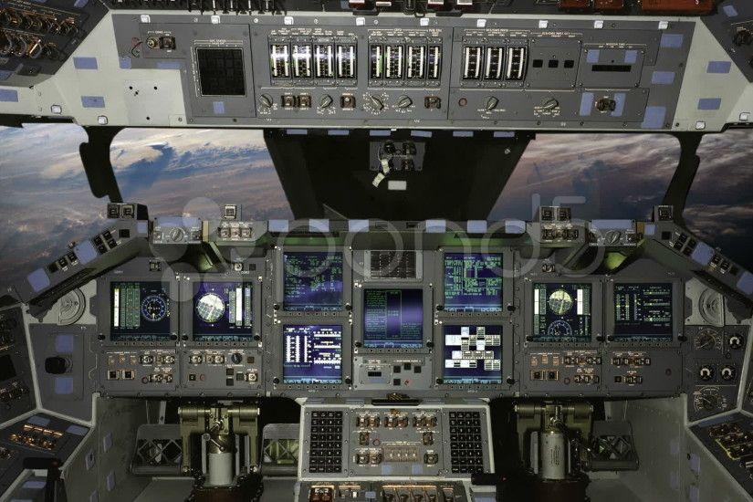 Cockpit Wallpapers