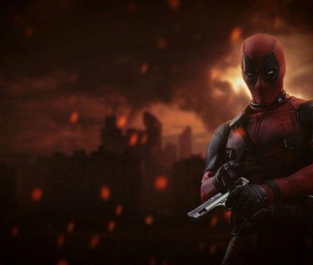 Deadpool Marvel Heroes Marvel Comics Wallpapers Hd Desktop And Mobile Backgrounds