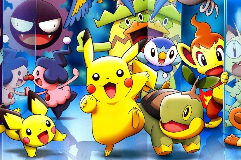 Pikachu Wallpaper Hd 1920x1080 Pokemon Wallpaper 1920x1080 183 ① Download Free Awesome High
