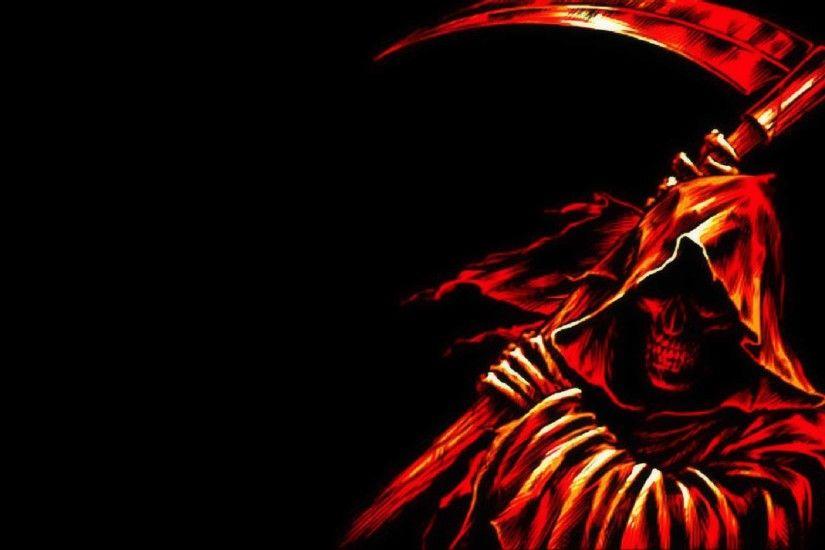 Smoking Girl Hd Wallpaper For Mobile Grim Reaper Wallpapers 183 ① Wallpapertag