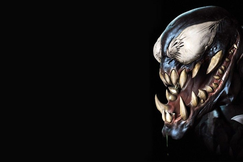 Venom Wallpaper 183 ① Wallpapertag
