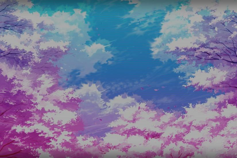 Glitch Wallpaper Iphone X Vaporwave Wallpaper 1920x1080 183 ① Download Free Awesome