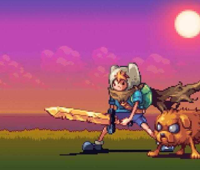 Pixel Art Wallpaper X For Android