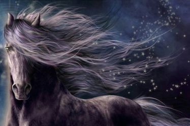 wallpapers horse fantasy creatures dragon desktop moving mythical hd stars windows dreamy mystic indian background wallpapertag title tens ultrahd thousands