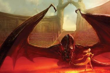 dragon hd 1080p wallpapertag resolution spectacle arena preview