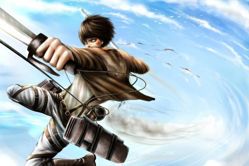 Here are some of the attack on titan characters that have to go now. Attack on Titan wallpaper ·① Download free beautiful High ...