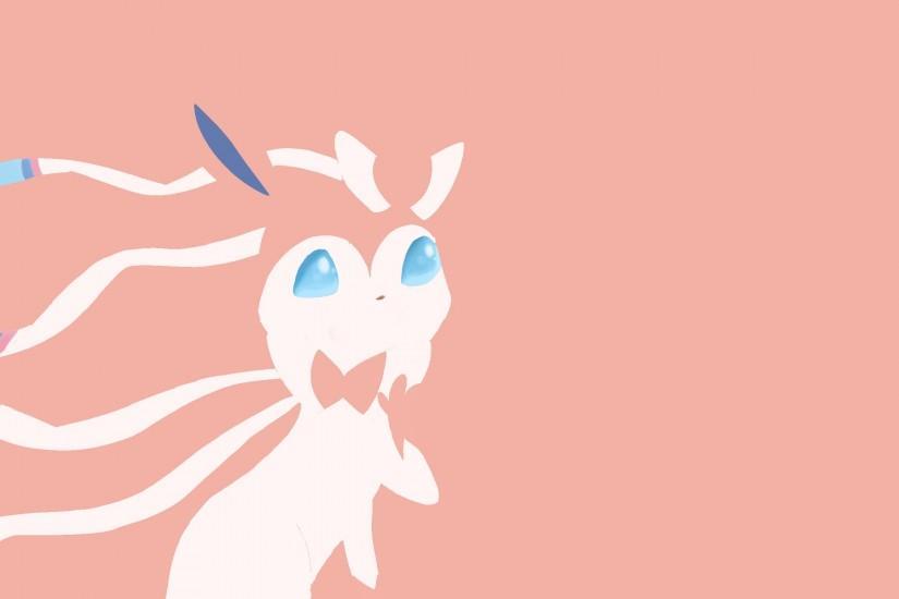 Cute Vulpix Pokemon Wallpaper Sylveon Wallpaper 183 ① Download Free Amazing Full Hd