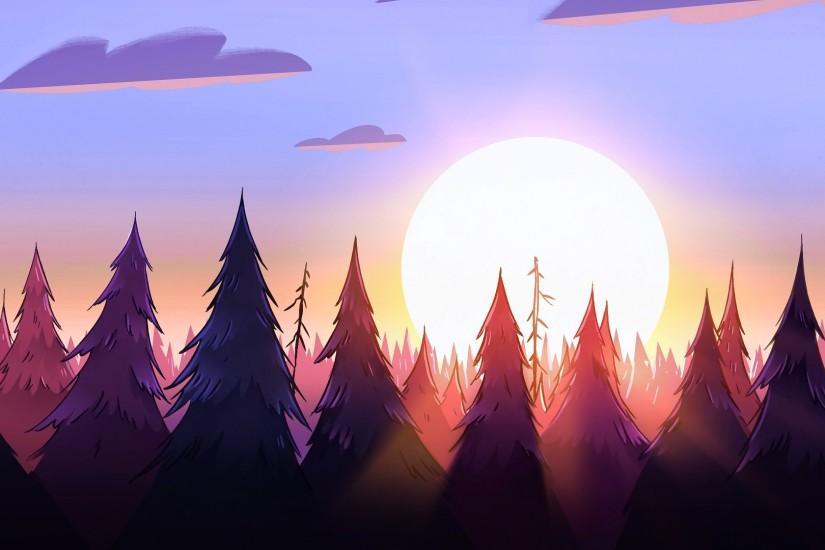 Gravity Falls Ios Wallpaper Gravity Falls Wallpaper 183 ① Download Free Cool Wallpapers