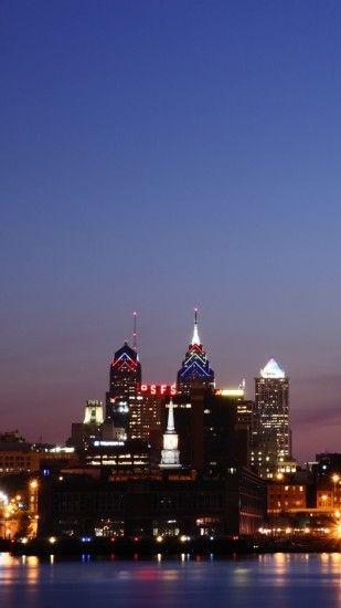 Phillies Iphone Wallpaper Philadelphia Skyline Wallpaper 183 ① Wallpapertag