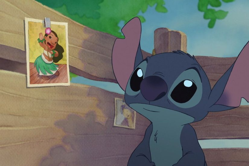 Cute Winnie The Pooh Hd Wallpaper Lilo And Stitch Wallpapers 183 ① Wallpapertag