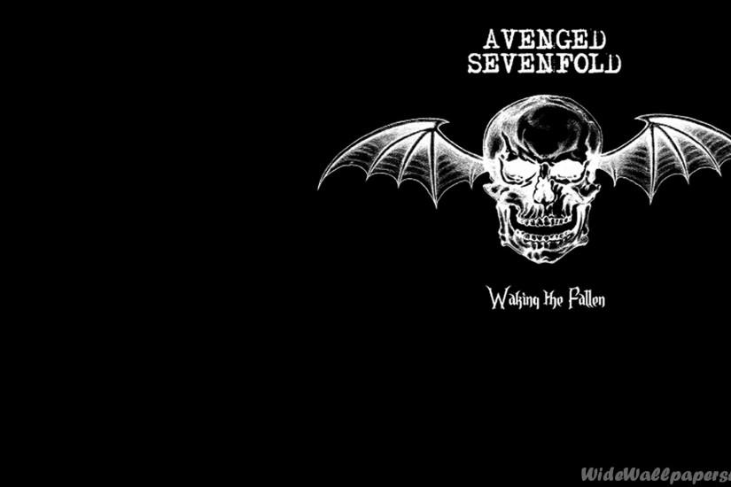 avenged sevenfold wallpaper download