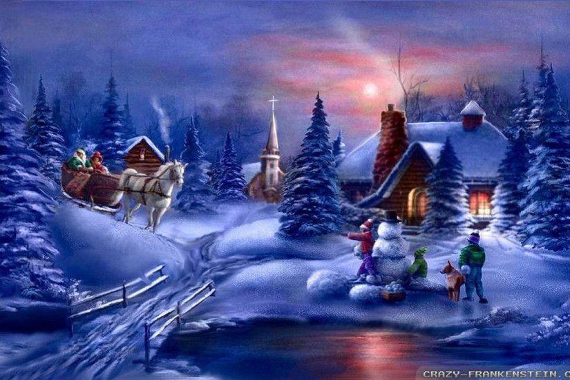 nativity christmas wallpapers